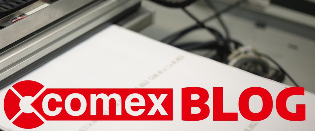 Comex Blog obrazek główny